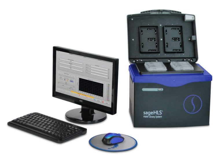 Sage Science Launches Instrument to Purify High-Quality DNA from Cells for Long-Range Genomics
